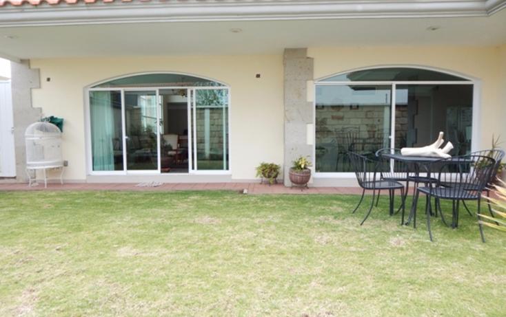 Foto de casa en venta en  , el mesón, calimaya, méxico, 1409775 No. 14