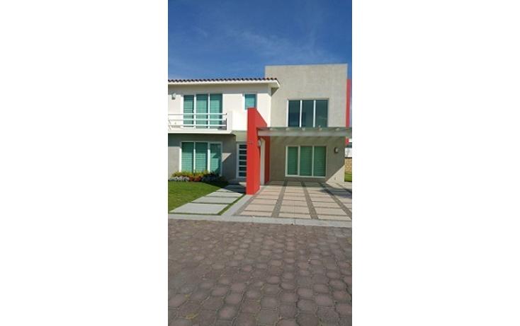 Foto de casa en venta en  , el mes?n, calimaya, m?xico, 1525907 No. 01