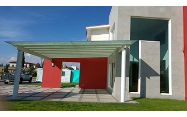 Foto de casa en venta en  , el mes?n, calimaya, m?xico, 1525907 No. 03
