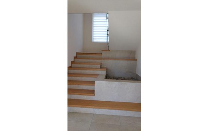 Foto de casa en venta en  , el mes?n, calimaya, m?xico, 1525907 No. 12
