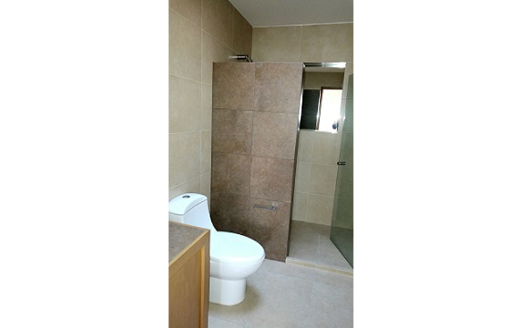Foto de casa en venta en  , el mes?n, calimaya, m?xico, 1525907 No. 19