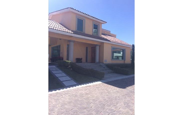 Foto de casa en venta en  , el mes?n, calimaya, m?xico, 1578294 No. 01