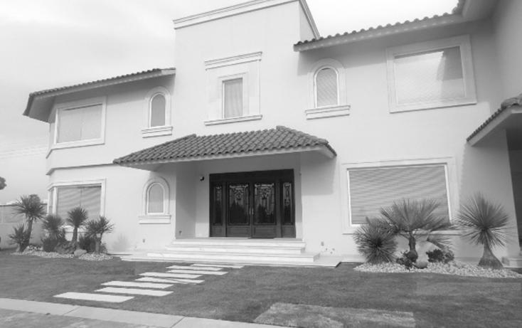 Foto de casa en venta en  , el mesón, calimaya, méxico, 1929224 No. 01