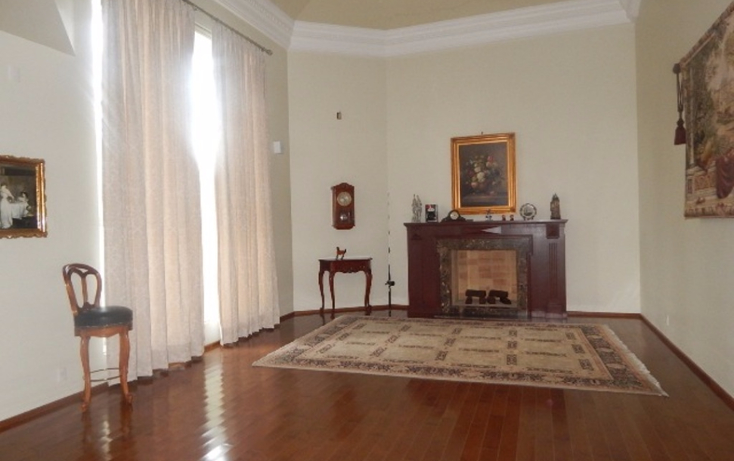 Foto de casa en venta en  , el mesón, calimaya, méxico, 1929224 No. 03