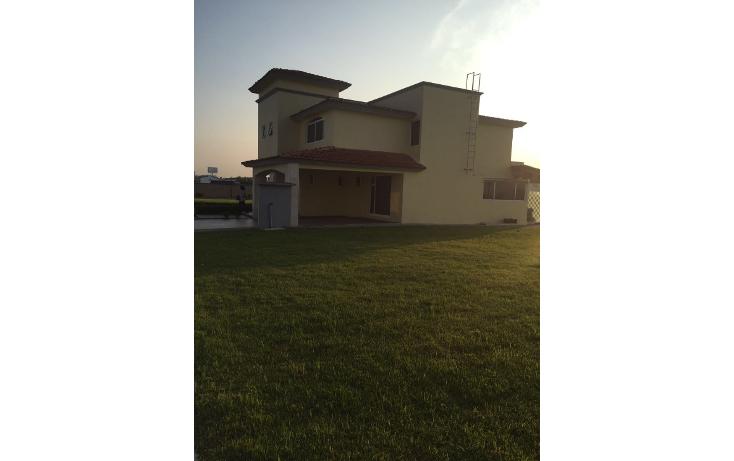Foto de casa en venta en  , el mesón, calimaya, méxico, 1933762 No. 08