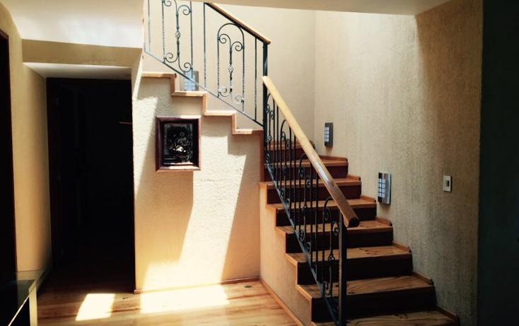 Foto de casa en venta en  , el mesón, calimaya, méxico, 1933762 No. 20