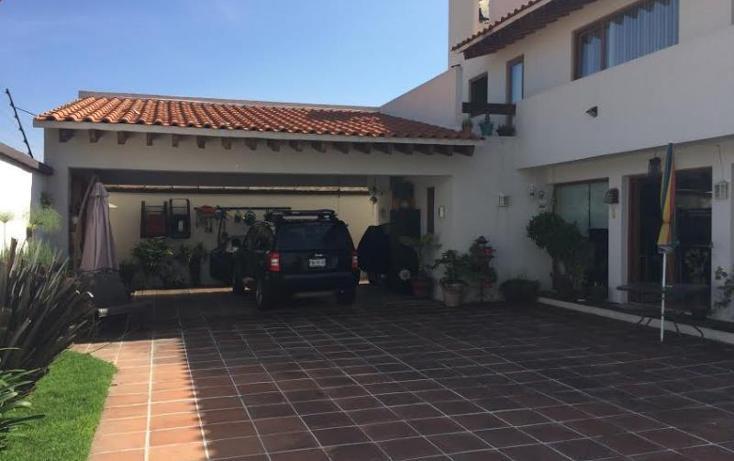 Foto de casa en venta en privada de san carlos , el mesón, calimaya, méxico, 2707214 No. 04