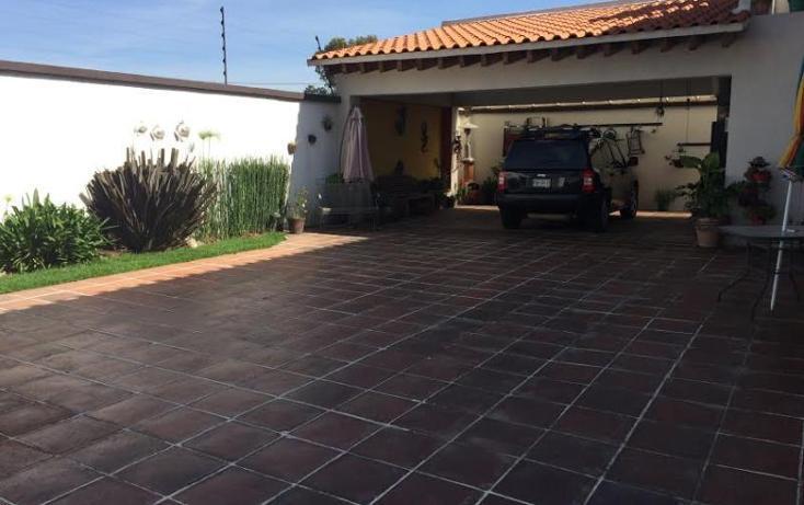 Foto de casa en venta en privada de san carlos , el mesón, calimaya, méxico, 2707214 No. 05