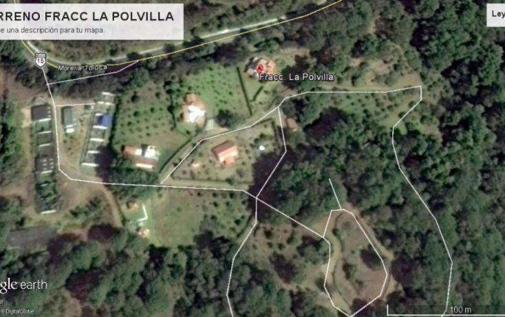 Foto de terreno habitacional en venta en, el mezcal, tzitzio, michoacán de ocampo, 1998062 no 09