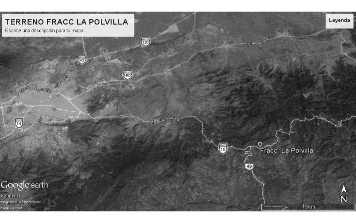 Foto de terreno habitacional en venta en  , el mezcal, tzitzio, michoacán de ocampo, 1998062 No. 11
