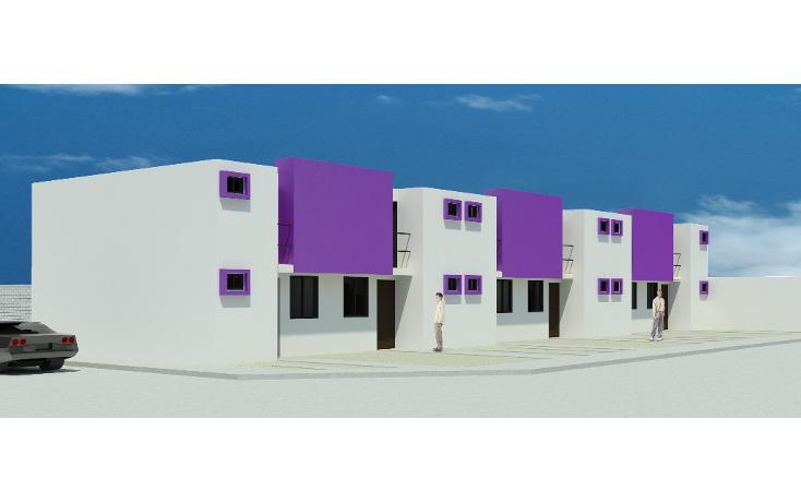 Foto de casa en venta en  , el mezquital, san luis potosí, san luis potosí, 1270023 No. 01