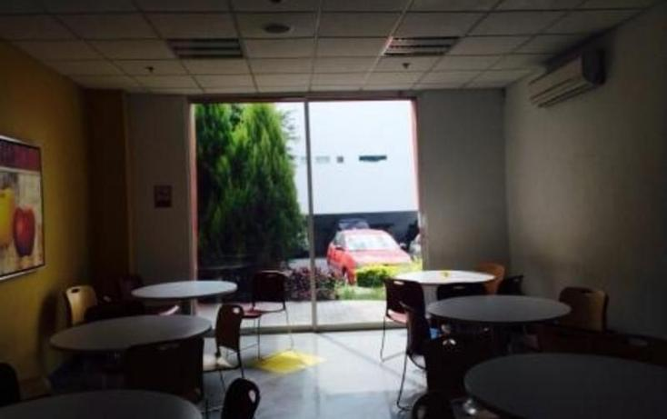 Foto de oficina en renta en  , el milagro, apodaca, nuevo león, 1435013 No. 11