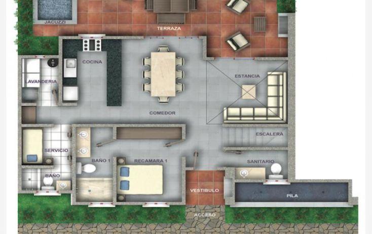 Foto de casa en venta en el milagro, villas de allende, san miguel de allende, guanajuato, 1589650 no 04