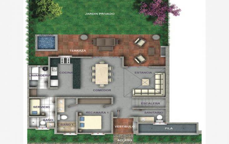 Foto de casa en venta en el milagro, villas de allende, san miguel de allende, guanajuato, 1589650 no 05