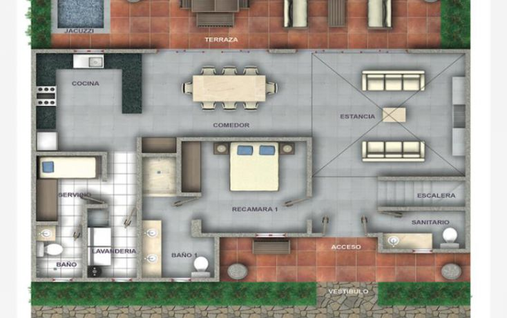 Foto de casa en venta en el milagro, villas de allende, san miguel de allende, guanajuato, 1589656 no 09
