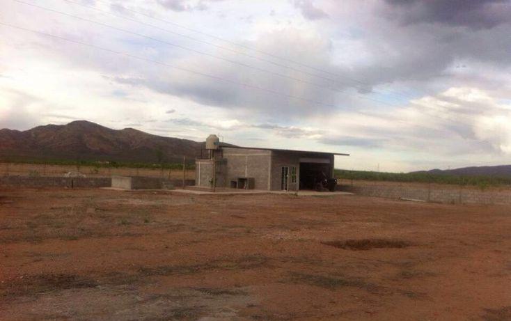 Foto de terreno comercial en venta en, el mimbre, saucillo, chihuahua, 1832941 no 04