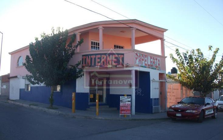 Foto de casa en venta en  , el mineral i, ii y iii, chihuahua, chihuahua, 522936 No. 01
