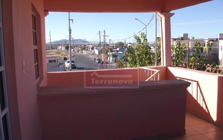 Foto de casa en venta en  , el mineral i, ii y iii, chihuahua, chihuahua, 522936 No. 02