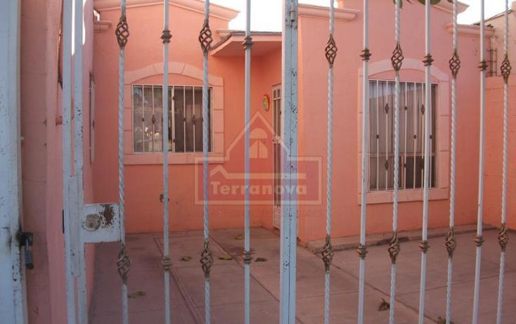 Foto de casa en venta en  , el mineral i, ii y iii, chihuahua, chihuahua, 522936 No. 08