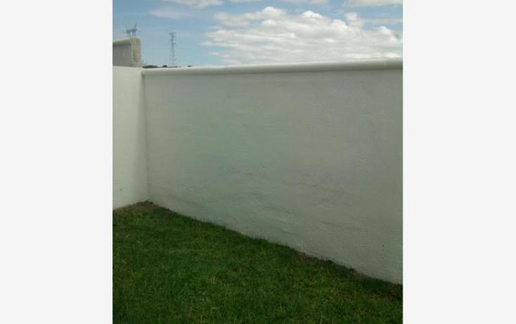 Foto de casa en renta en el mirador 0, el mirador, querétaro, querétaro, 783639 No. 03
