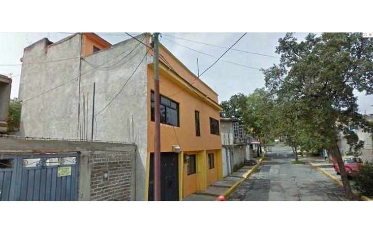 Foto de casa en venta en  , el mirador 2a sección, tlalpan, distrito federal, 1081677 No. 02