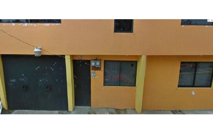 Foto de casa en venta en  , el mirador 2a sección, tlalpan, distrito federal, 1081677 No. 03