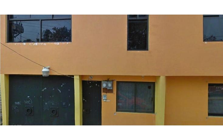 Foto de casa en venta en  , el mirador 2a sección, tlalpan, distrito federal, 1081677 No. 04