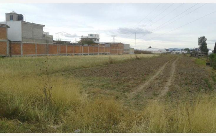 Foto de terreno comercial en venta en el mirador 5, san francisco ocotlán, coronango, puebla, 1590910 no 01