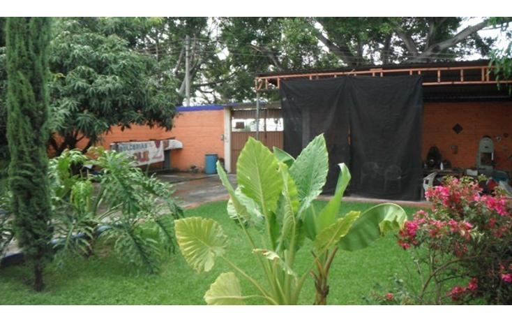 Foto de casa en venta en  , el mirador, atlatlahucan, morelos, 1353321 No. 02