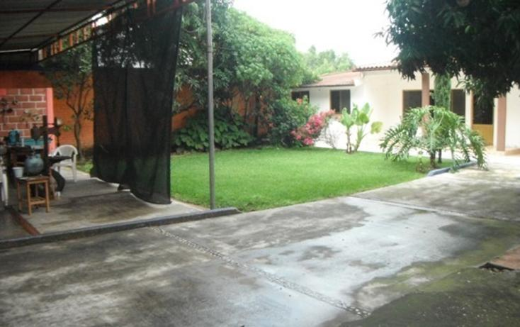 Foto de casa en venta en  , el mirador, atlatlahucan, morelos, 1353321 No. 06