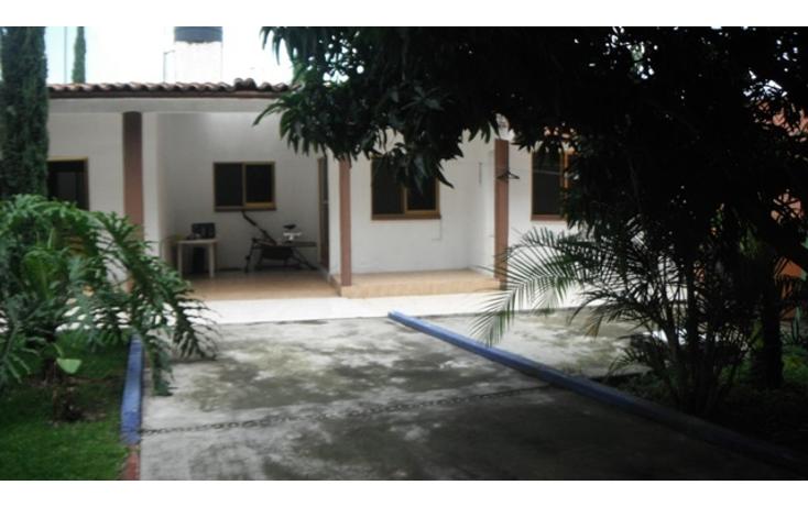 Foto de casa en venta en  , el mirador, atlatlahucan, morelos, 1353321 No. 07