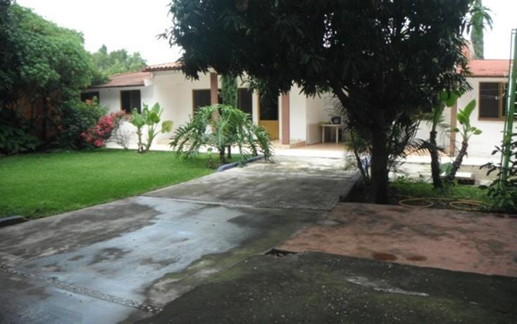 Foto de casa en venta en  , el mirador, atlatlahucan, morelos, 1353321 No. 09