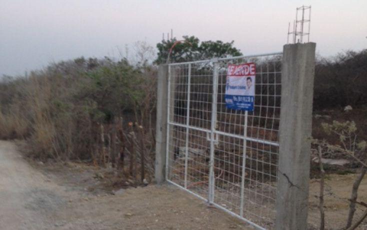Foto de terreno habitacional en venta en, el mirador, berriozábal, chiapas, 1847606 no 09