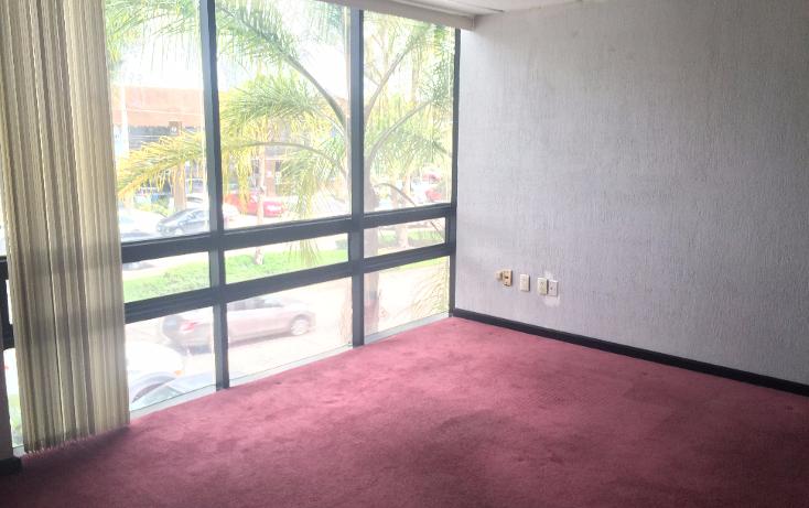 Foto de oficina en renta en  , el mirador campestre, león, guanajuato, 1354753 No. 08