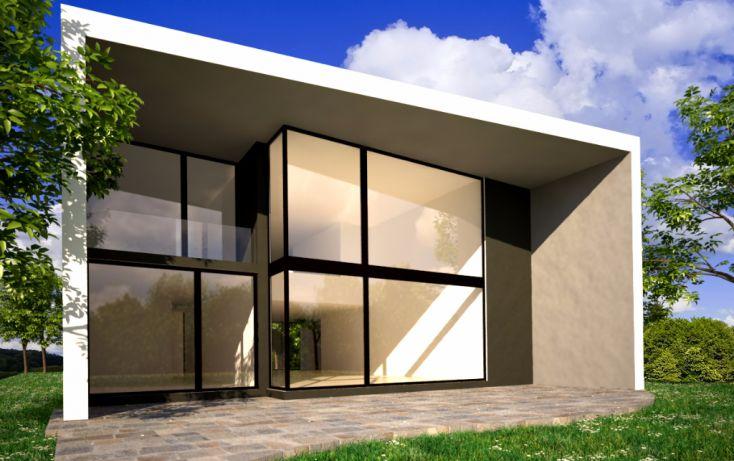 Foto de casa en venta en, el mirador campestre, león, guanajuato, 1501527 no 02