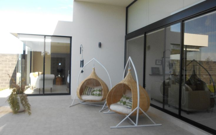 Foto de casa en venta en, el mirador campestre, león, guanajuato, 1502085 no 20