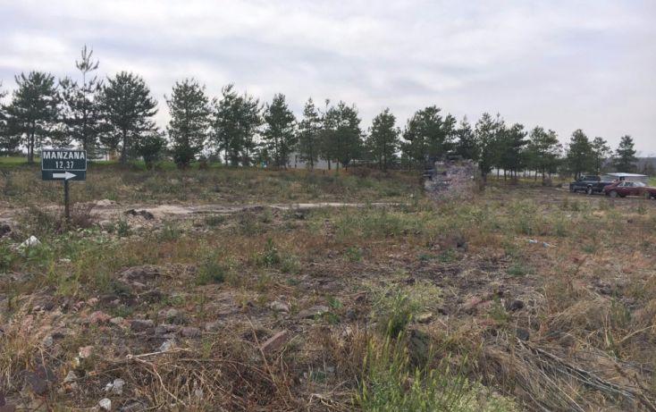 Foto de terreno habitacional en venta en, el mirador campestre, león, guanajuato, 1829170 no 01