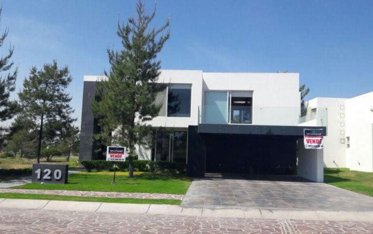 Foto de casa en venta en, el mirador campestre, león, guanajuato, 1857642 no 01