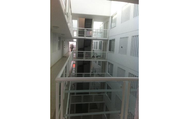 Foto de departamento en venta en  , el mirador, coyoacán, distrito federal, 1776750 No. 01