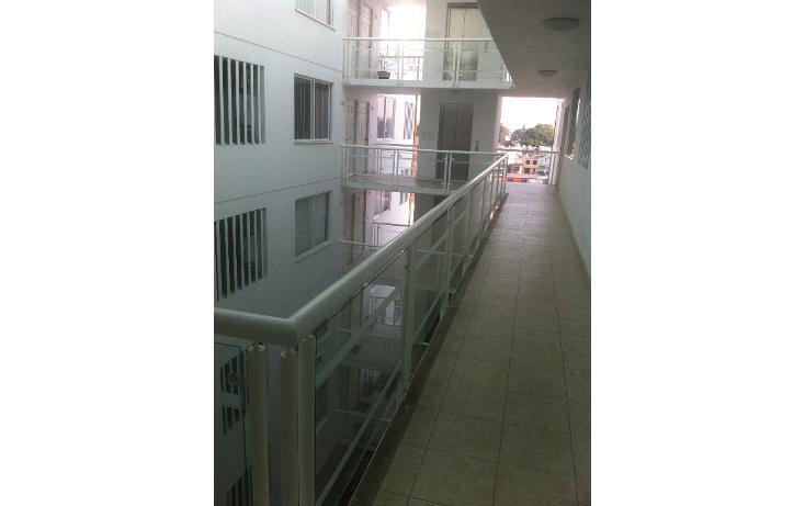 Foto de departamento en venta en  , el mirador, coyoacán, distrito federal, 1776750 No. 15