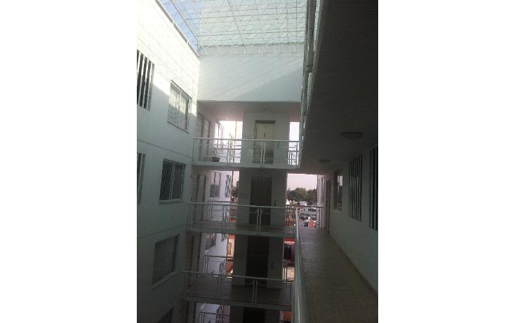 Foto de departamento en venta en  , el mirador, coyoacán, distrito federal, 1776750 No. 16