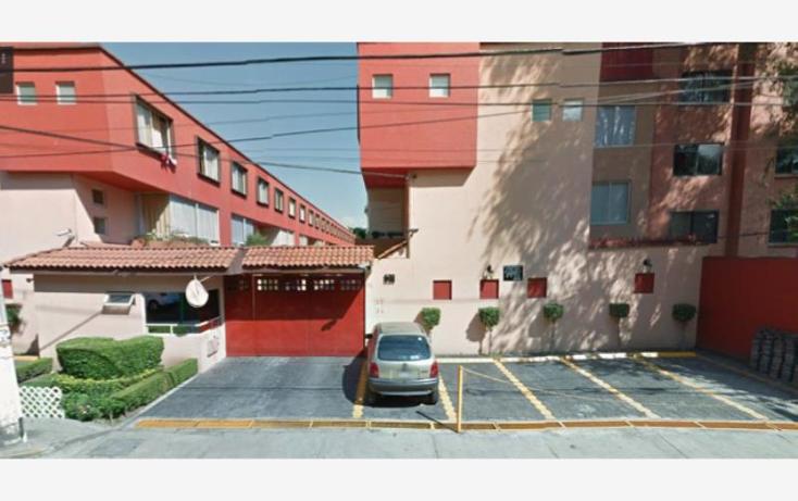 Foto de casa en venta en  , el mirador, coyoacán, distrito federal, 2042822 No. 01