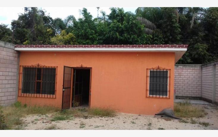 Foto de casa en venta en  , el mirador, cuautla, morelos, 1614806 No. 02