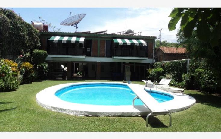 Foto de casa en renta en, el mirador, cuernavaca, morelos, 396621 no 01
