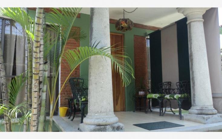 Foto de casa en renta en, el mirador, cuernavaca, morelos, 396621 no 02
