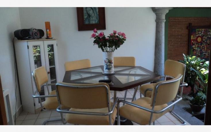 Foto de casa en renta en, el mirador, cuernavaca, morelos, 396621 no 04