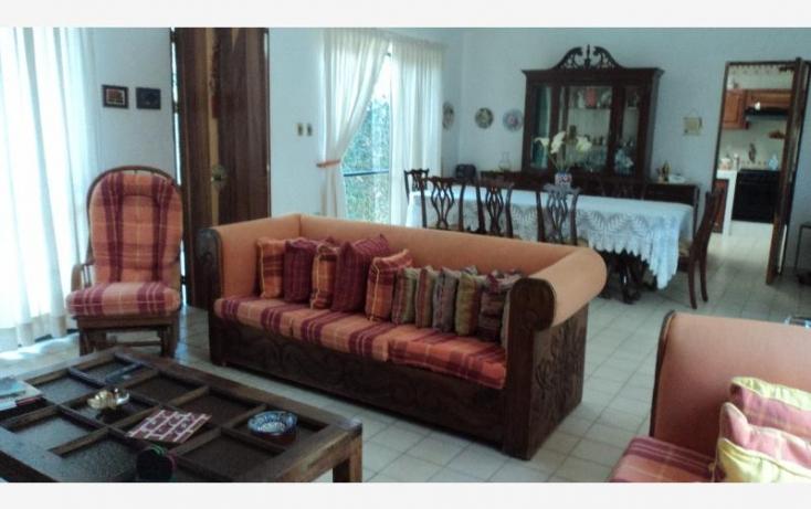 Foto de casa en renta en, el mirador, cuernavaca, morelos, 396621 no 07