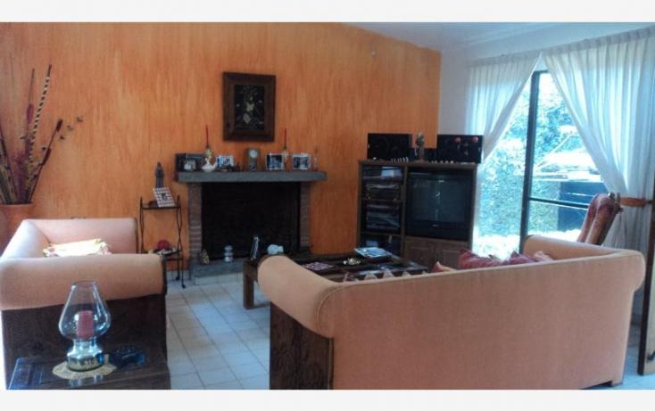 Foto de casa en renta en, el mirador, cuernavaca, morelos, 396621 no 08