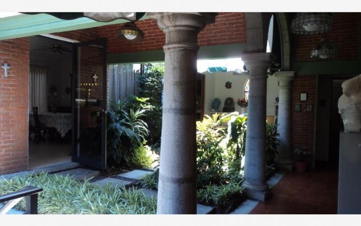 Foto de casa en renta en, el mirador, cuernavaca, morelos, 396621 no 13