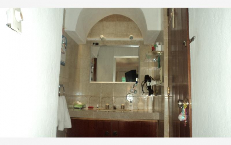 Foto de casa en renta en, el mirador, cuernavaca, morelos, 396621 no 17